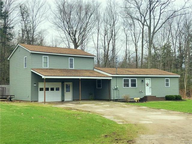 13 Sunset Circle, Sandy Creek, NY 13145 (MLS #S1185346) :: BridgeView Real Estate Services