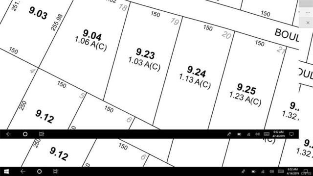 Lot 19 Northern Boulevard, Hastings, NY 13076 (MLS #S1185353) :: Updegraff Group