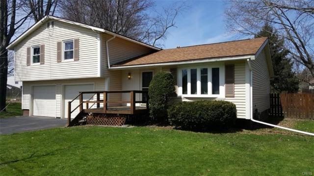 4195 Regulus Course, Clay, NY 13090 (MLS #S1185358) :: Updegraff Group