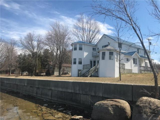 28067 Three Mile Point Road, Lyme, NY 13622 (MLS #S1185371) :: Thousand Islands Realty