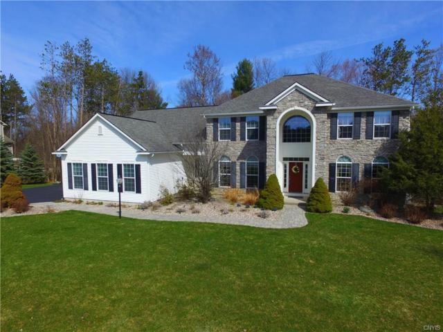 4277 Trout Lilly Lane, Pompey, NY 13104 (MLS #S1185398) :: The Chip Hodgkins Team