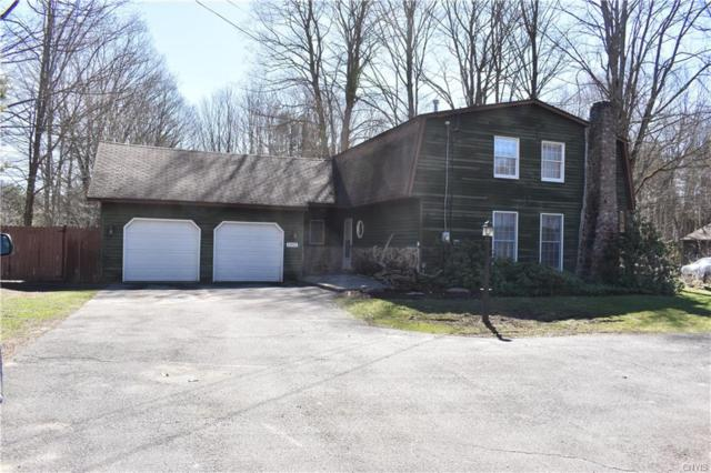1452 State Route 264, Palermo, NY 13135 (MLS #S1185470) :: Thousand Islands Realty
