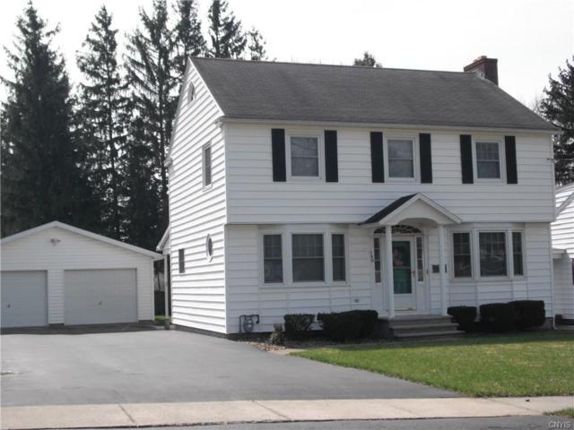 148 Ross Street Ext., Auburn, NY 13021 (MLS #S1185612) :: Robert PiazzaPalotto Sold Team