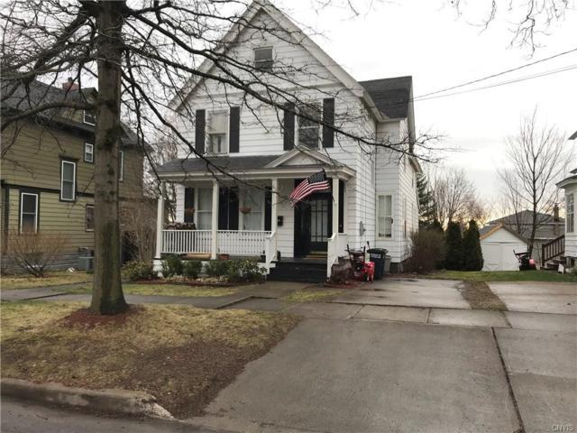 208 E 7th Street, Oswego-City, NY 13126 (MLS #S1185671) :: Thousand Islands Realty