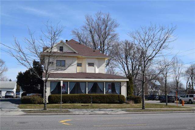 1623 State Street, Watertown-City, NY 13601 (MLS #S1185687) :: BridgeView Real Estate Services