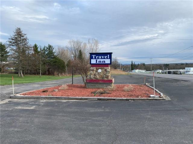 5370 State Route 233, Westmoreland, NY 13440 (MLS #S1185739) :: Robert PiazzaPalotto Sold Team