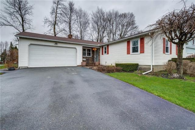 4924 Look Kinney Circle, Clay, NY 13088 (MLS #S1185794) :: Updegraff Group