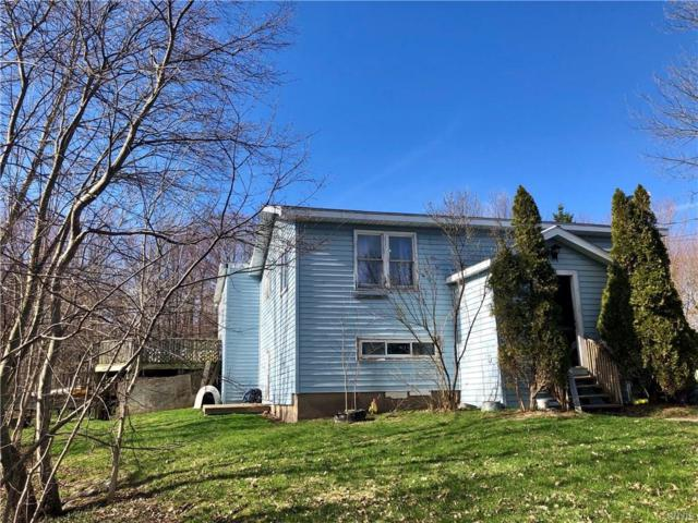 1875 County Route 12, Hastings, NY 13036 (MLS #S1185815) :: Thousand Islands Realty