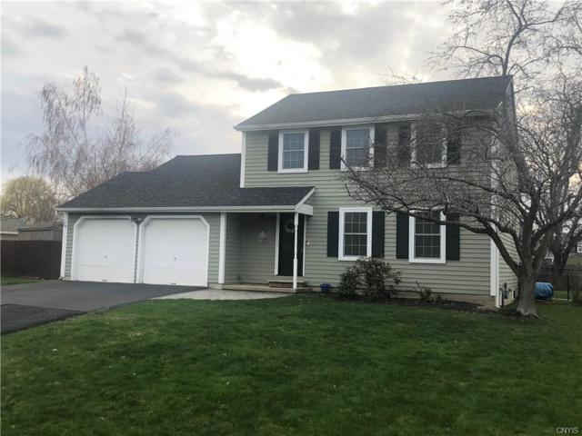 4263 Carmel Drive, Clay, NY 13090 (MLS #S1185869) :: Updegraff Group