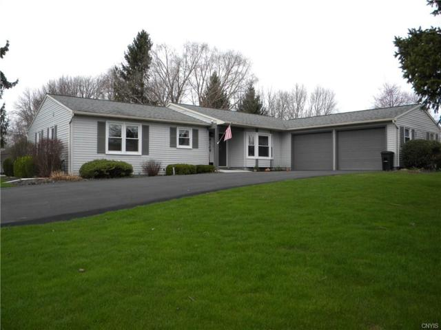 8119 Lobos Lane, Clay, NY 13090 (MLS #S1186005) :: Updegraff Group
