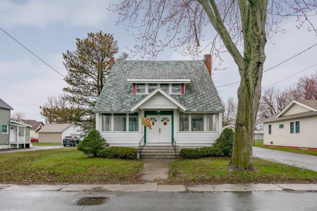 116 Potter Avenue, Brownville, NY 13615 (MLS #S1186048) :: Thousand Islands Realty