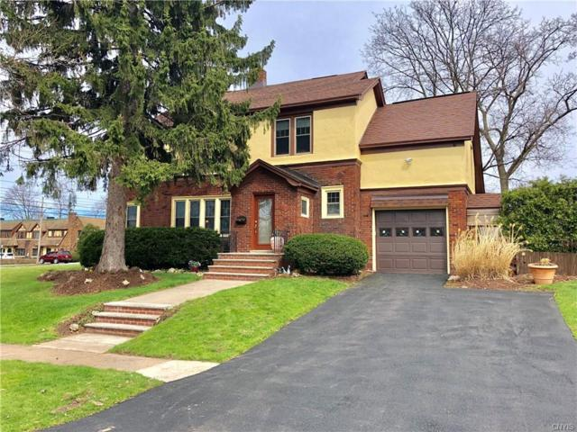3402 James Street, Syracuse, NY 13206 (MLS #S1186056) :: Robert PiazzaPalotto Sold Team