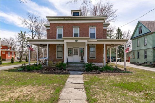 137 Paddock Street, Watertown-City, NY 13601 (MLS #S1186100) :: BridgeView Real Estate Services