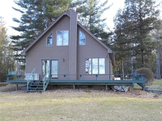 20678 Muskellunge Bay Lane, Hounsfield, NY 13685 (MLS #S1186240) :: BridgeView Real Estate Services