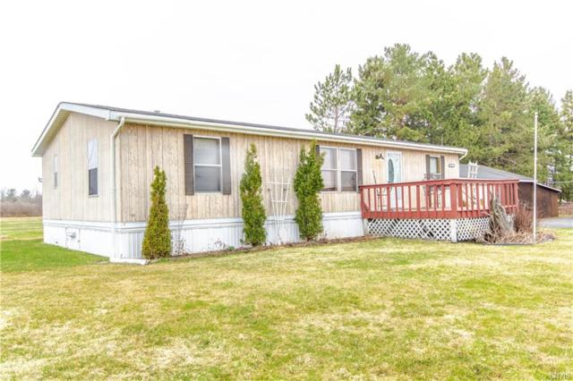 22813 Old Rome Road, Hounsfield, NY 13601 (MLS #S1186258) :: The Chip Hodgkins Team