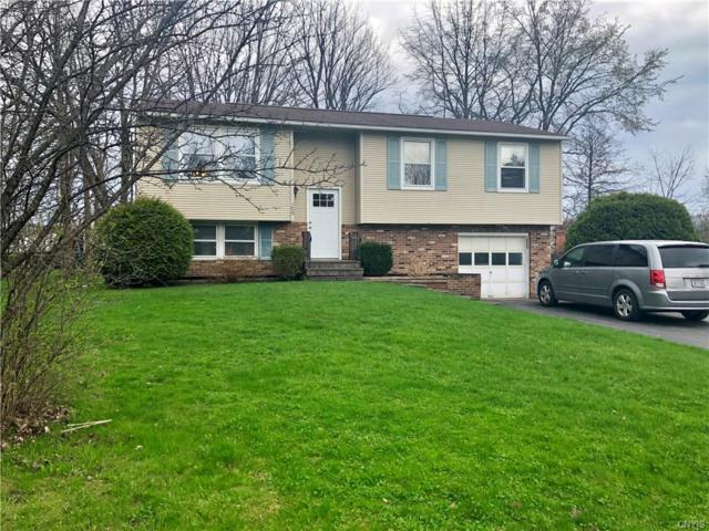 105 Colchester Circle, Manlius, NY 13116 (MLS #S1186266) :: BridgeView Real Estate Services