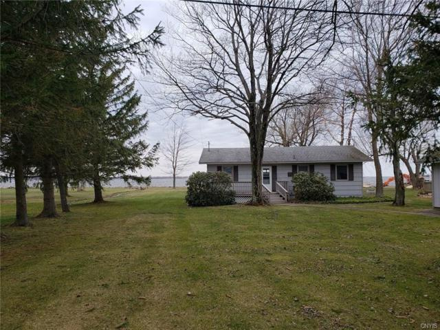 111 Chipman, Sandy Creek, NY 13145 (MLS #S1186273) :: BridgeView Real Estate Services