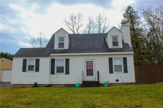 6832 State Route 5, Westmoreland, NY 13476 (MLS #S1186329) :: Robert PiazzaPalotto Sold Team
