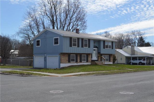 1205 Sherman Street, Watertown-City, NY 13601 (MLS #S1186351) :: BridgeView Real Estate Services