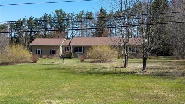 6208 Sutliff Road, Whitestown, NY 13424 (MLS #S1186395) :: The Glenn Advantage Team at Howard Hanna Real Estate Services