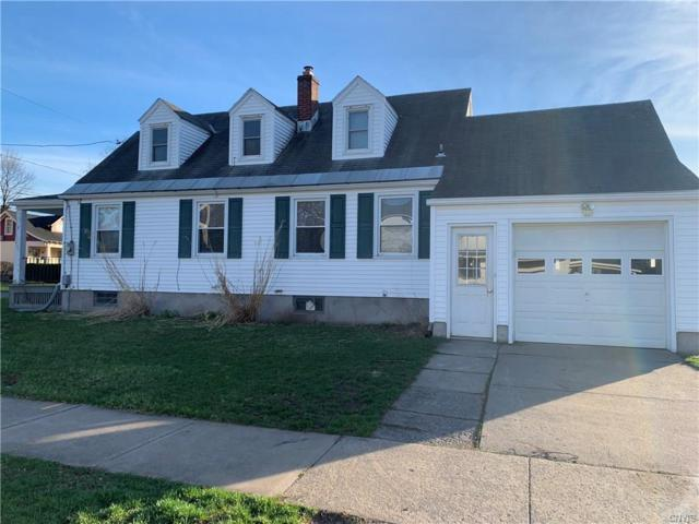 2620 Sunset Avenue, Utica, NY 13502 (MLS #S1186473) :: Thousand Islands Realty