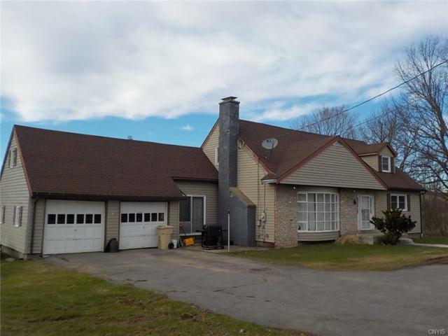559 Shells Bush Rd, Herkimer, NY 13350 (MLS #S1186570) :: BridgeView Real Estate Services