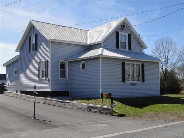 45, 49 Smith Street, Gouverneur, NY 13642 (MLS #S1186607) :: BridgeView Real Estate Services