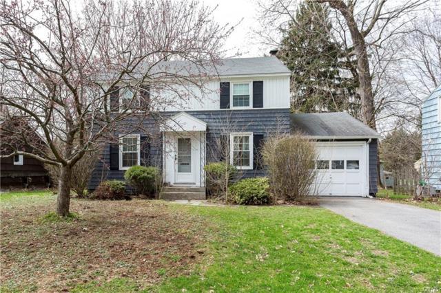 136 Goodrich Avenue, Syracuse, NY 13210 (MLS #S1186624) :: BridgeView Real Estate Services