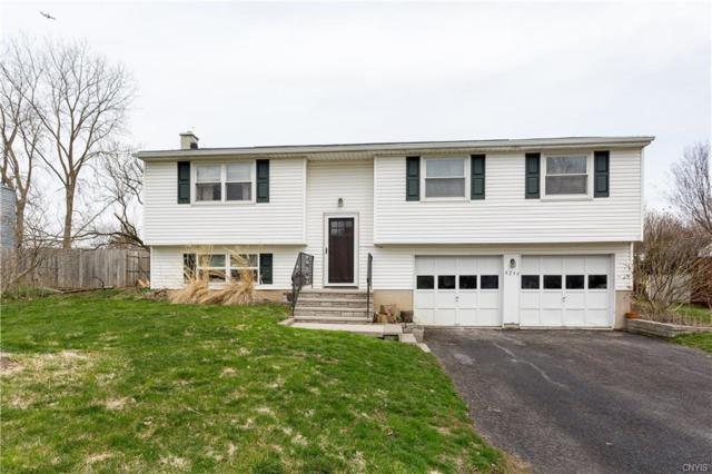 4299 Amblewood Lane, Clay, NY 13041 (MLS #S1186625) :: Thousand Islands Realty