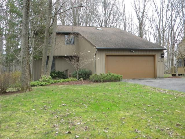 8636 Grey Birch Drive, Lysander, NY 13027 (MLS #S1186630) :: Robert PiazzaPalotto Sold Team