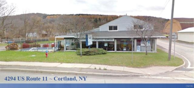 4294 Us Route 11, Cortlandville, NY 13045 (MLS #S1186748) :: The Chip Hodgkins Team