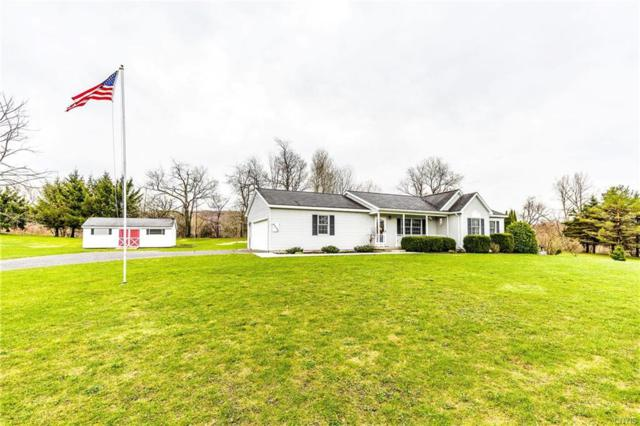 4240 Nelson Road, Nelson, NY 13035 (MLS #S1186827) :: Thousand Islands Realty