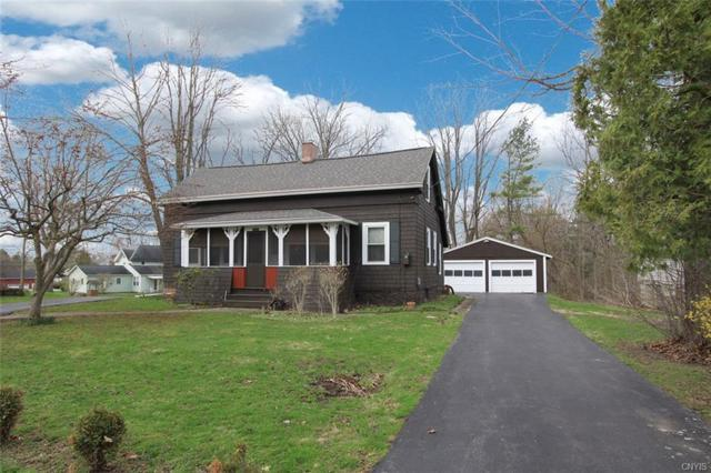 7361 Powers Road, Throop, NY 13021 (MLS #S1186839) :: Thousand Islands Realty