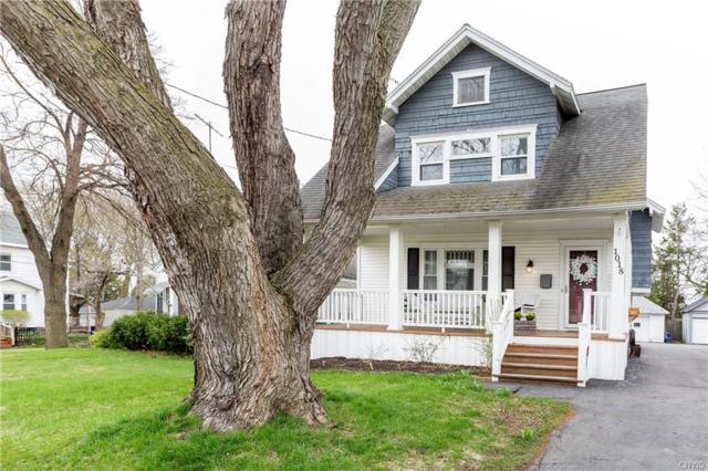 1018 Wadsworth Street, Syracuse, NY 13208 (MLS #S1186899) :: Thousand Islands Realty