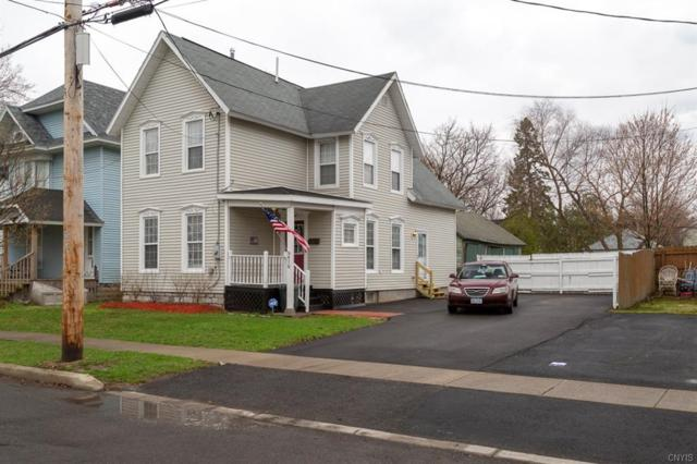 410 Flower Avenue E, Watertown-City, NY 13601 (MLS #S1186901) :: The CJ Lore Team | RE/MAX Hometown Choice