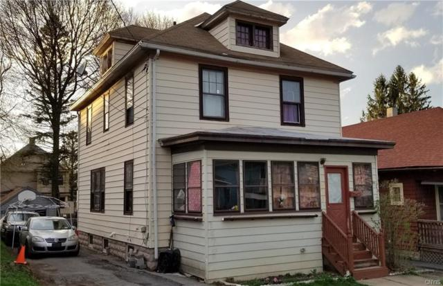1678 Neilson Street, Utica, NY 13501 (MLS #S1186922) :: The CJ Lore Team | RE/MAX Hometown Choice
