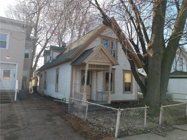 708 E Laurel Street, Syracuse, NY 13203 (MLS #S1186938) :: Thousand Islands Realty