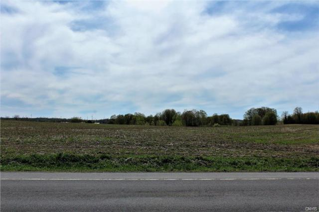0 W State Route 26, #3, Lowville, NY 13367 (MLS #S1186993) :: Robert PiazzaPalotto Sold Team