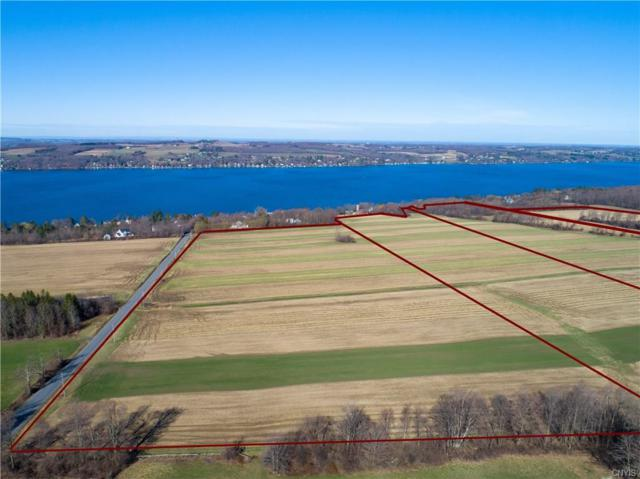 0 Collard Rd North, Spafford, NY 13152 (MLS #S1187039) :: Robert PiazzaPalotto Sold Team