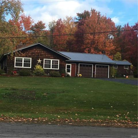 304 Sawmill Road, Sandy Creek, NY 13142 (MLS #S1187169) :: Robert PiazzaPalotto Sold Team