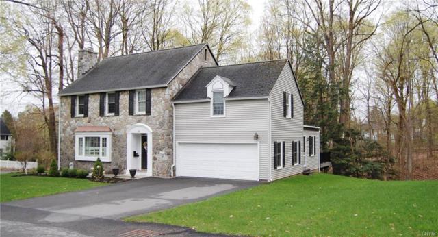 33 Hoffman Road, New Hartford, NY 13413 (MLS #S1187312) :: Robert PiazzaPalotto Sold Team