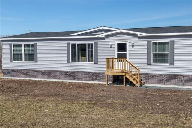 1389 State Route 29, Little Falls-Town, NY 13365 (MLS #S1187323) :: Robert PiazzaPalotto Sold Team