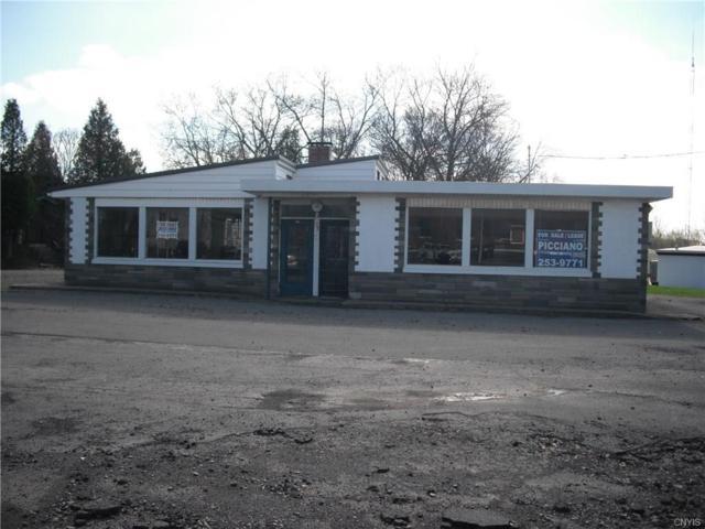 333 State Street, Auburn, NY 13021 (MLS #S1187423) :: Robert PiazzaPalotto Sold Team
