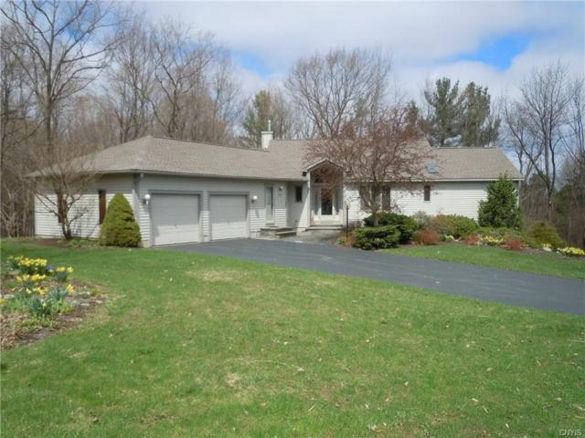4913 Cornish Heights Parkway, Onondaga, NY 13215 (MLS #S1187482) :: Robert PiazzaPalotto Sold Team