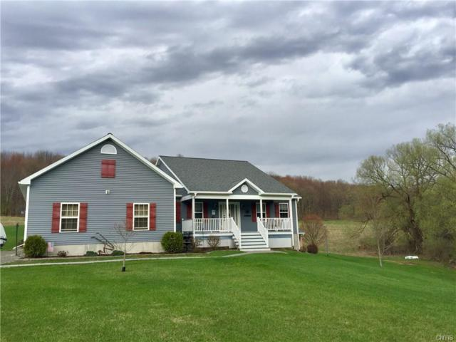 7595 Hamilton Road, Hamilton, NY 13346 (MLS #S1187531) :: Robert PiazzaPalotto Sold Team