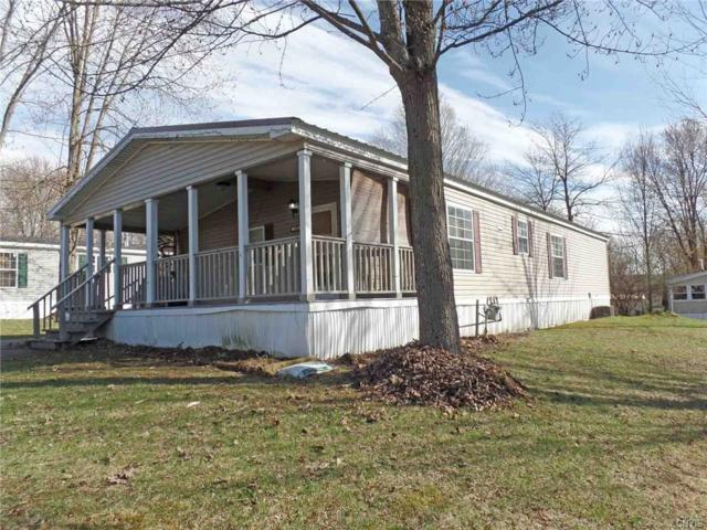 606 Sycamore Lane, Herkimer, NY 13502 (MLS #S1187678) :: Robert PiazzaPalotto Sold Team