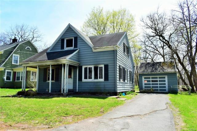 4026 State Route 5, Vernon, NY 13421 (MLS #S1187749) :: Updegraff Group