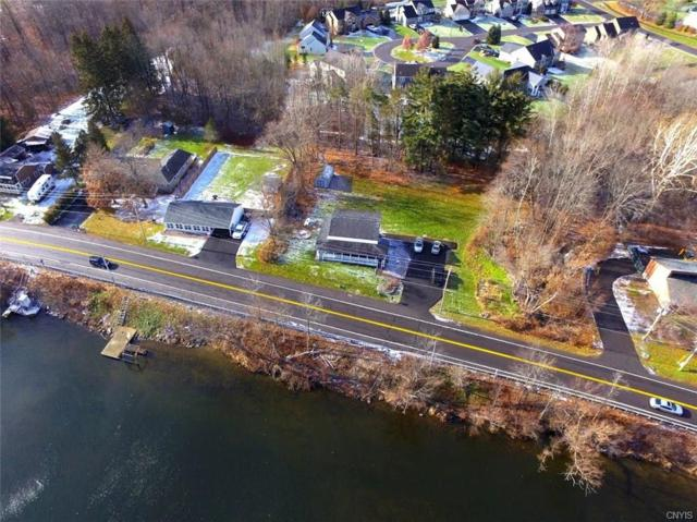 8431 River Road, Lysander, NY 13027 (MLS #S1188059) :: Robert PiazzaPalotto Sold Team