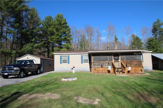 14258 Hermitage Road, Diana, NY 13648 (MLS #S1188380) :: BridgeView Real Estate Services