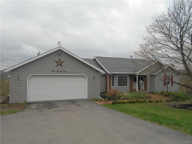 524 Lake Como Road, Summerhill, NY 13045 (MLS #S1188395) :: The Glenn Advantage Team at Howard Hanna Real Estate Services